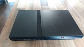 Sony PS2 Playstation Console, Controller, 4 Buzz controllers, 8mb mem card & 10 games bundle
