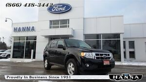 2009 Ford Escape XLT 4X2 I4