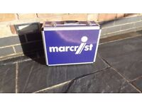 Marcrist PG850 Tile and Porcelain Drilling Piping Kit / Set