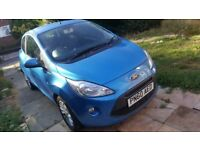 2010 Ford KA Low Mileage Full Service History Excellent Condition HPI Clear - First to See will Buy
