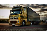 ***** CPC Qualified Transport Manager available and required for HGV's and PSV's *****