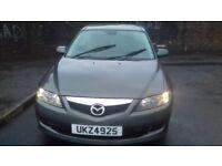 Mazda 6 £800
