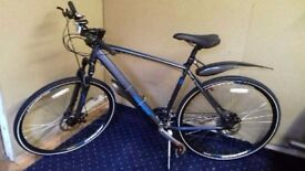 merida crossway 20 x 2 bikes