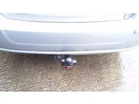 mk3 Toyota Avensis tow bar with electrics £50