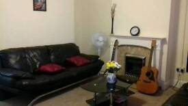 A fully furnished two bedroom property