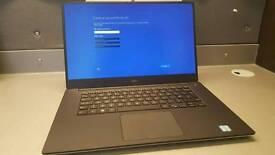 Dell XPS 15 9550 i5-6300HQ 8GB RAM 32SSD + 1TB HDD GTX 960M WIN 10 NEW
