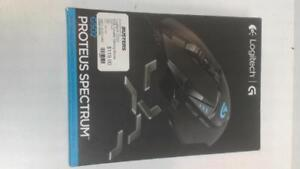 Logitech G502 Tunable Gaming Mouse. We Sell Used Computer Accessories. (#50049) SR918467