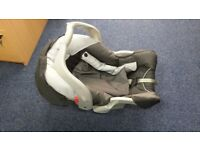 MOTHERCARE BABY CARRIER/CAR SEAT less than 13KG