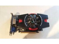 ASUS GT640 2GD3 2GB HD Graphics Card