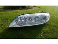 mazda 6 nsf headlamp unit