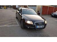 Audi A6 avant automatic