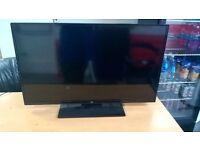 Bush 40' LCD TV