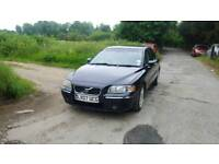 ++++QUICKSALE WANTED VOLVO S60 AUTOMATIC DIESEL 2007+++STARTS AND DRIVES SPARES REPAIRS++++