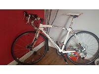 Specialized allez mens road bike or swaps please read