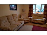 3 piece suite £100