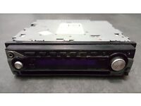 Kenwood KDC W3037A CD/WMA/MP3 Player Car Stereo