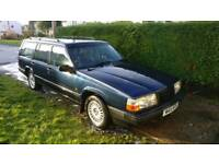 Volvo 940 turbo Wentworth manual