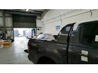 Brand new Ford Ranger bed hoop/top/canopy