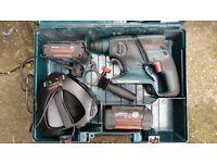 Bosch gbh 36v-li compact professional d