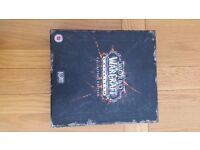World of Warcraft – Cataclysm collector's edition