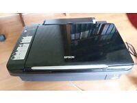 Printers x 4