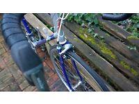 Raleigh Dyna-Tech 400 SBDU Road Bike 60cm