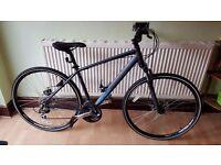 NEW Merida Crossway 20 Hybrid Sports Bike