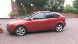Ford Focus Z Tech
