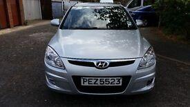 2007 Hyundai i30 1.6 Premium 5dr Low Mileage @07445775115@