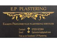 EP PLASTERING SERVICES