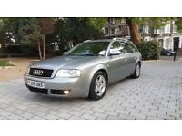 2005 Audi A6 1.9 Tdi Final Edition Estate Sat Nav