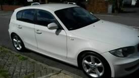 BMW SERIES ONE