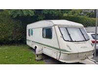 Elddis Caravan for sale