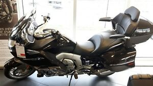 2016 bmw K1600GTL Exclusive Touring **88.66$/SEM
