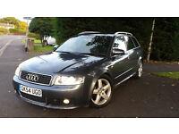 Audi A4 AVANT 1.9 TDI Sport,New Mot,Good condition,More info plz call 07512555462!