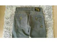 Gstar raw mens cargo trousers.