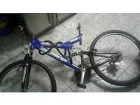 Bike for spairs and repairs