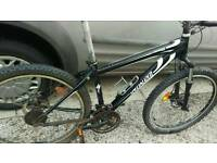 Specialized rock hopper spares or repairs