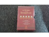 Collection of Shakespeare Works
