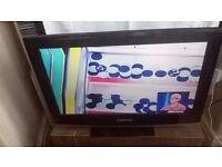 "SAMSUNG 22"" TV"