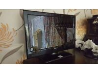 "Ferguson 16"" Digital LCD TV With Freeview & DVD Player"