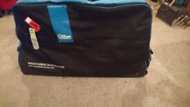 Bike Bag - Chain Reaction Cycles - Travel flight cycle carrier