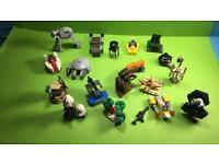 LEGO WANTED :)