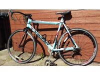 Viking Echelon Gents Road Racing Bike 16 Speed
