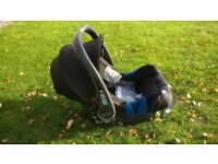 Britax Baby-Safe Plus Car Seat
