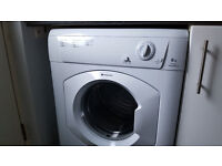 Hotpoint Tumle Dryer
