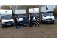 Removals & Storage Oxford - Man and Van