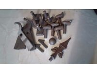 fabrication gear welding gate manufacture parts accessories hinges latches catches ready made