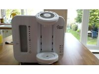 Tommee Tippee Perfect Prep Machine (includes box)