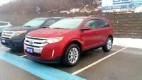 2013 Ford Edge SEL Touch display - Reverse camera - Heated seats